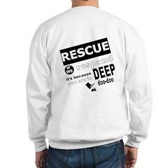 Deep Doo-doo Sweatshirt