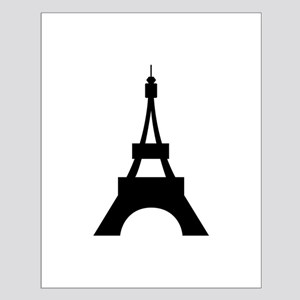 SMALL EIFFEL TOWER Posters