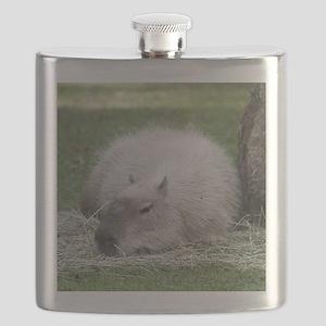 Capybara 215 A Flask