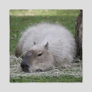 Capybara 215 A Queen Duvet