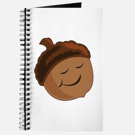 Smiling Acorn Journal