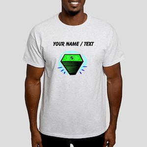 Stack Of Money (Custom) T-Shirt