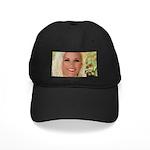 US Blonde American Beauty Black Cap