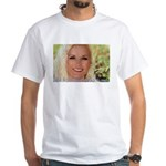 """""""Usa - The Home Of The Beauty"""" T-Shirt"""