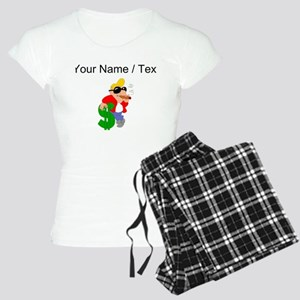 Rich Man (Custom) Pajamas