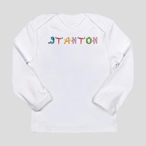 Stanton Long Sleeve T-Shirt