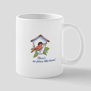 NO PLACE LIKE HOME! Mugs