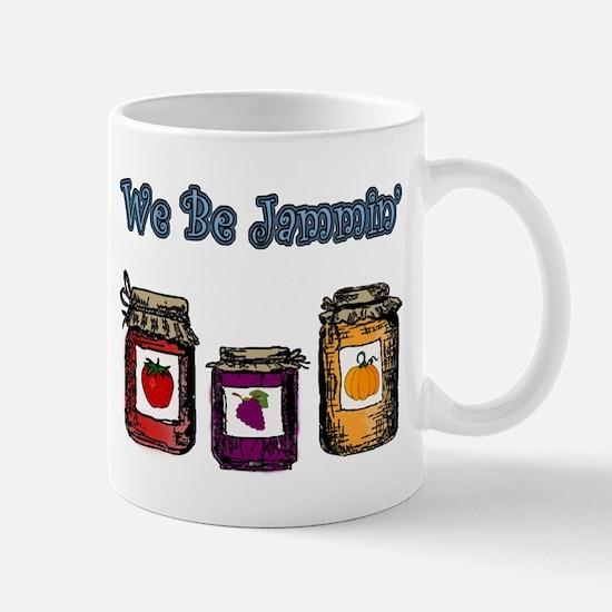 We Be Jammin' Mugs