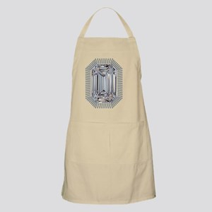 Diamond Pin Apron