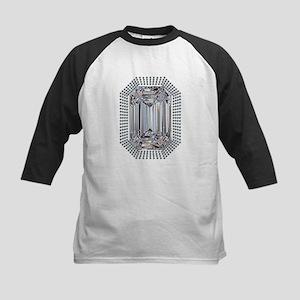 Diamond Pin Baseball Jersey