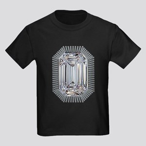 Diamond Pin Women's Cap Sleeve T-Shirt