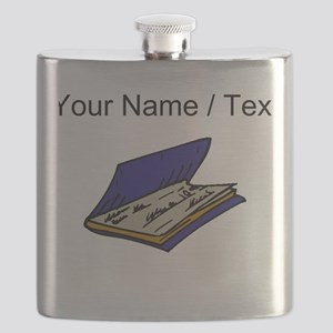 Checkbook (Custom) Flask