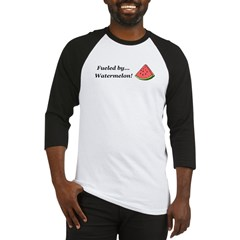 Fueled by Watermelon Baseball Jersey