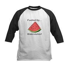 Fueled by Watermelon Kids Baseball Jersey
