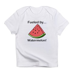 Fueled by Watermelon Infant T-Shirt