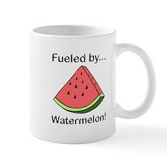 Fueled by Watermelon Mug