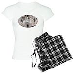 Memento Amore Women's Light Pajamas
