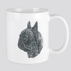 French Bulldog Mugs