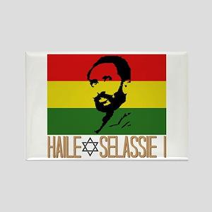 Haile Selassie I Magnets
