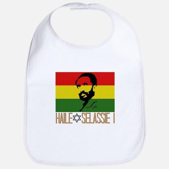 Haile Selassie I Bib