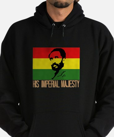 His Imperial Majesty Hoodie