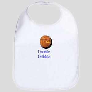 Double Dribble Bib