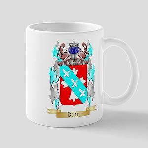 Kelsey 2 Mug