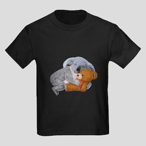 NAPTIME WITH TEDDY BEAR T-Shirt