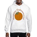 Happy Halloween! Hooded Sweatshirt