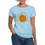 Happy Halloween! Women's Light T-Shirt