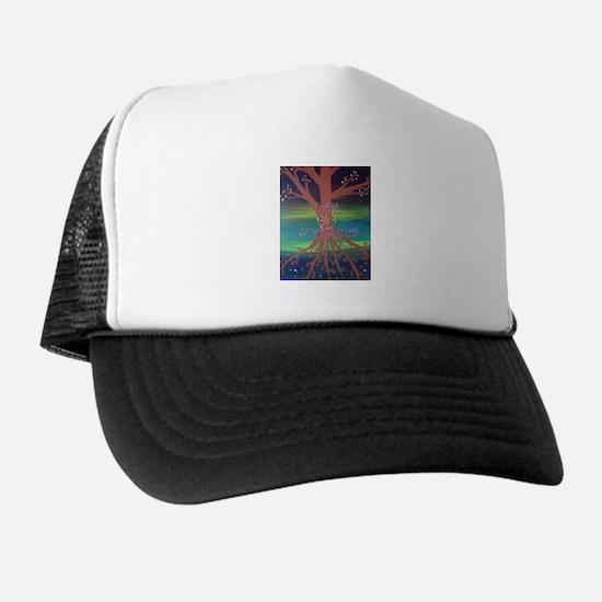 I AM Starseed Trucker Hat