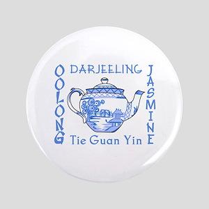 """ASIAN TEAS 3.5"""" Button"""