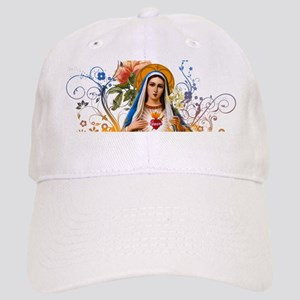 Immaculate Heart of Mary Cap