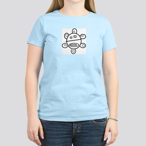 Sol de Jayuya Taino Women's Light T-Shirt