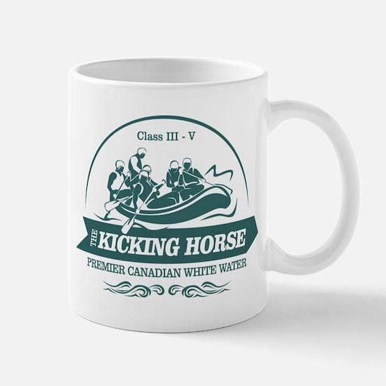Kicking Horse River Mugs