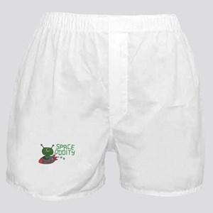 Space Oddity Boxer Shorts