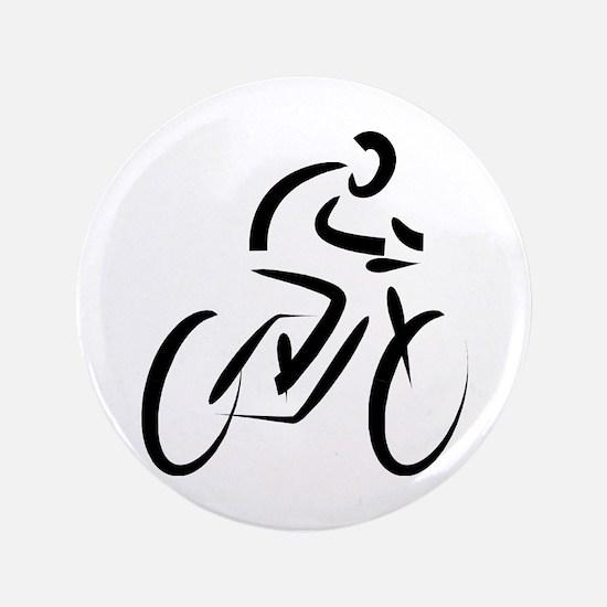 "Cyclist 3.5"" Button"