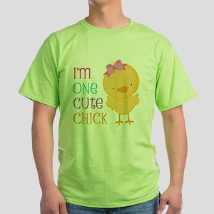 I'm One Cute Chick T-Shirt