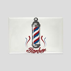 Barber Magnets