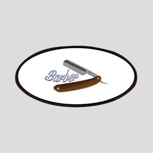 Barber Shave Patch