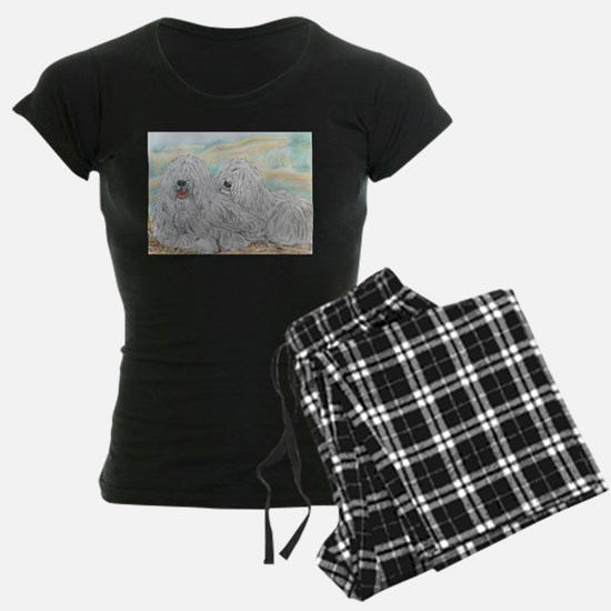 Komondors Pajamas