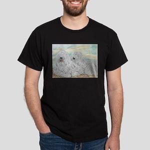 Komondors T-Shirt