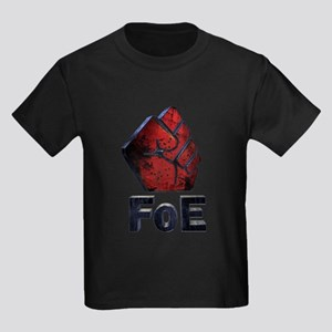 New FoE Logo (Distressed) T-Shirt