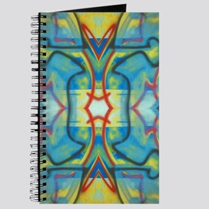 Abstract Reflection Journal