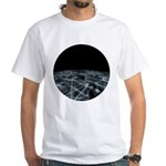 Warriors of the Net White T-Shirt