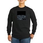 Internet Long Sleeve Dark T-Shirt