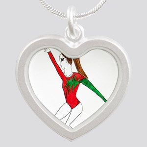 Gymnastics Necklaces