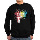 Gleetv Sweatshirt (dark)
