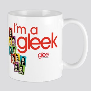 Glee Photos Mug