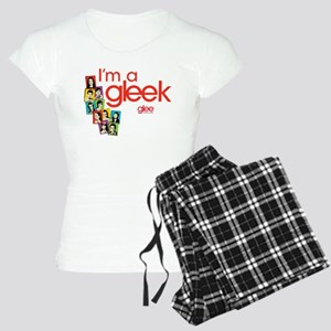 Glee Photos Women's Light Pajamas